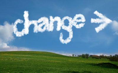 Vous avez peur du changement : comment l'accompagner ?