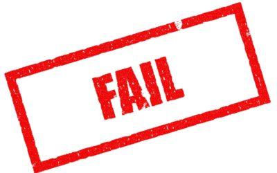 Connaissez vous le «Fail Management» ?