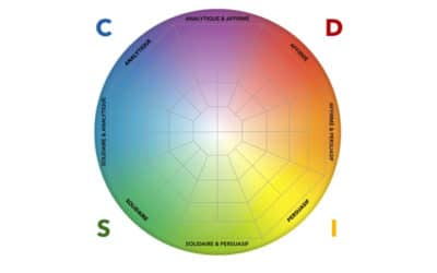 Pour développer sa posture managériale : vive le modèle DISC !