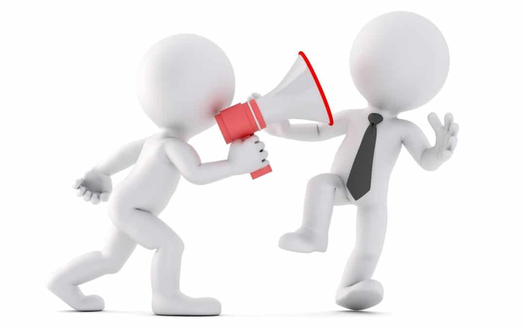 Faire face aux comportements inadaptés de ses collaborateurs et gérer les conflits.